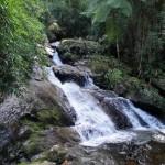 Cachoeira Vargem do Sobrado